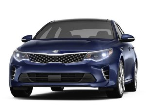 2018 Kia Optima MSRP