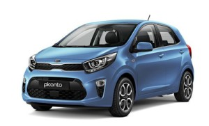 Best Kia Cars For City Driving