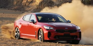 Youtube Review Of Kia Stinger GT