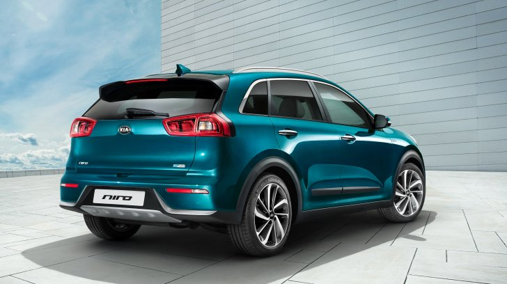 2019 Kia Niro Price & Cost Of Optional Packages