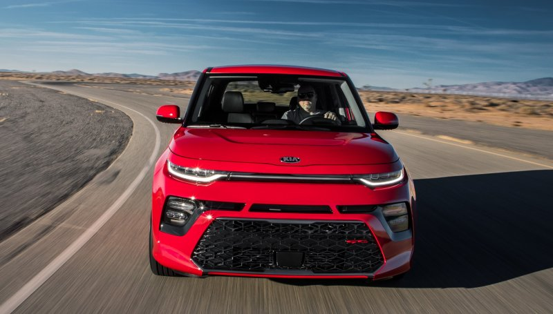 7 Hottest Korean Cars Coming To U.S. Showrooms In 2019