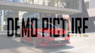 New sporty Ceed GT is my dream hot hatchback