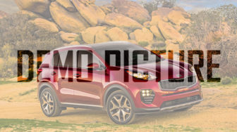 When does the 2020 Sportage come out?