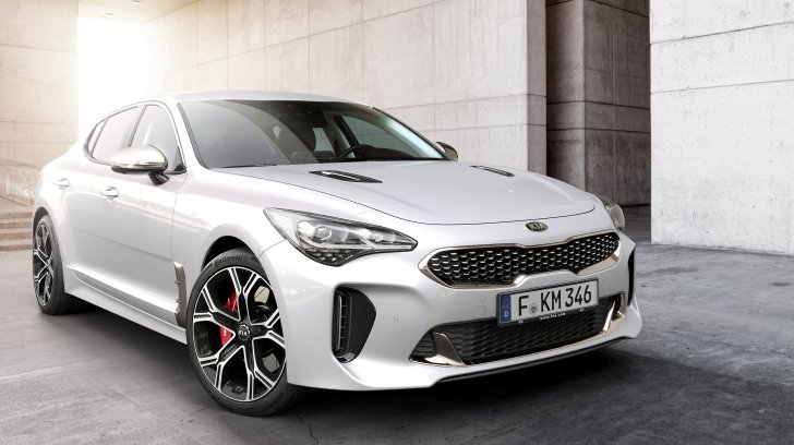 These Are The Four Best Kia Sedans In 2020