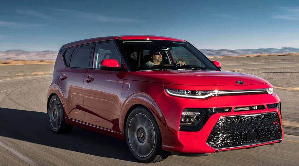 7 Facts About 2021 Kia Soul Turbo Cost Mpg Colors Specs Awd