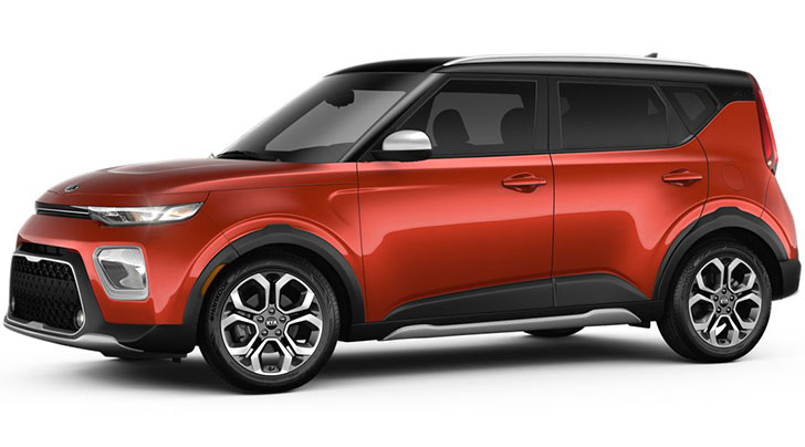 8 Facts About 2020 Kia Soul X Line Awd Price Colors Mpg Thekeea