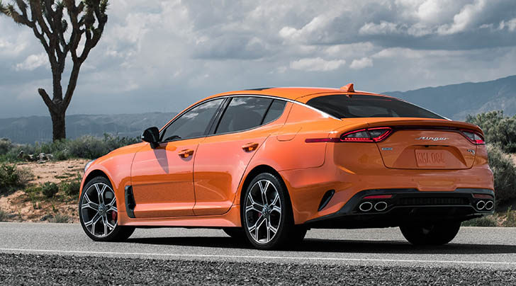 2020 kia stinger gts limited edition price release date color 2020 kia stinger gts limited edition