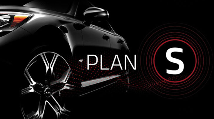 Kia's Plan To 11 All-Electric Vehicles By 2025